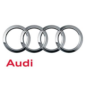 Audi Teesside